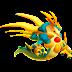 Antiguo Dragón Tormenta | Elder Storm Dragon
