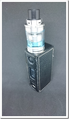 DSC 2467 thumb%25255B2%25255D - 【RDA&RTA】「Geekvape Tsunami 24 RDA Glass Windowバージョン」&「Griffin 25 Mini RTA」2製品レビュー!【追記あり】