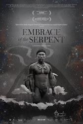 Embrace of the Serpent - Cái ôm của rắn