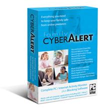 Family Cyber Alert v4.34 Full