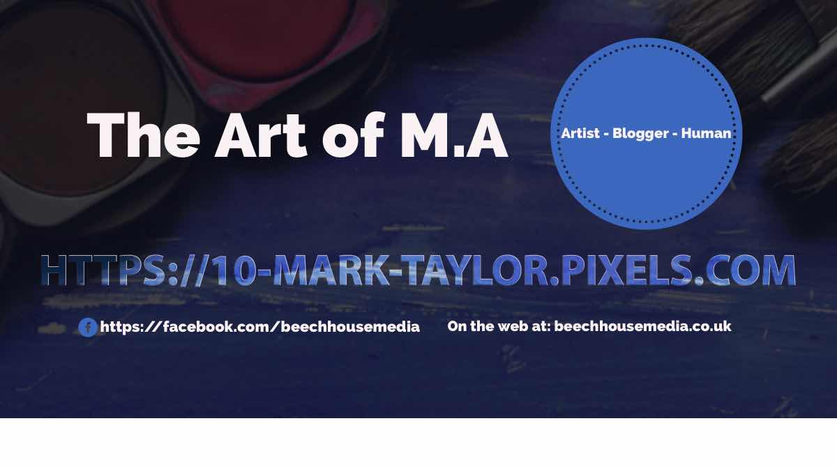 mark Taylor artist Pixels beechhouse Media