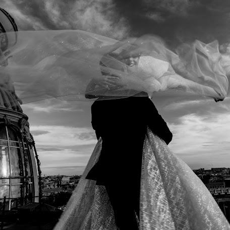 Свадебный фотограф Лиза Каражова (LizaKa). Фотография от 30.10.2018