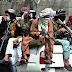 Markas ISIS di Kabul Dihancurkan Taliban