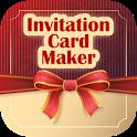 Invitation Maker: Create Cards, Invite Maker icon
