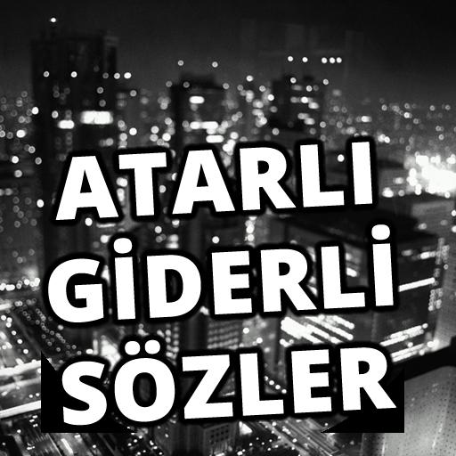 Atarlı Giderli Sözler 程式庫與試用程式 LOGO-玩APPs