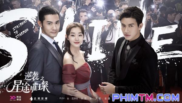 """Nghỉ hè rồi, chuẩn bị """"bung lụa"""" với 5 web drama Hoa Ngữ cực hay! - Ảnh 3."""