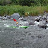 Slalom Rivière du Mât