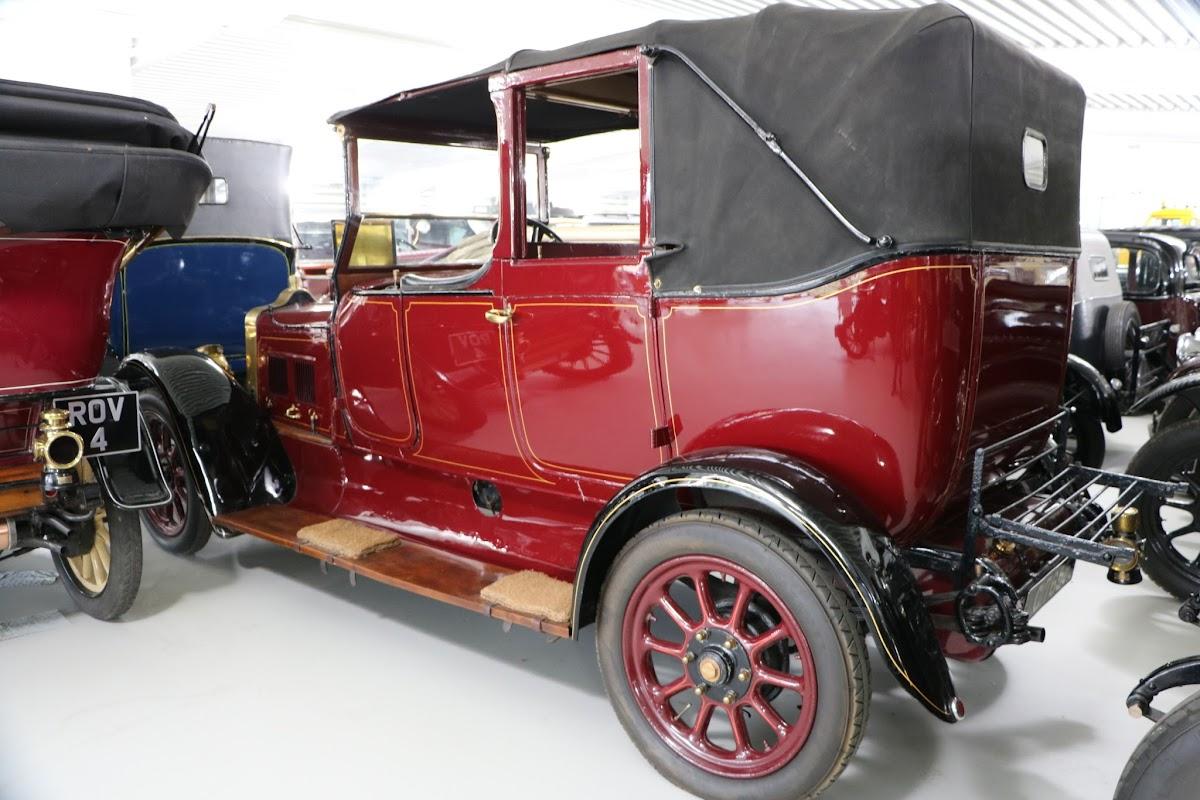 The British Motor Museum 0592.JPG
