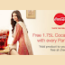 Amazon Pantry - Get 1.75Ltr Coco-Cola Bottle Free With Every Pantry Order (Bangalore & Hyderabad)