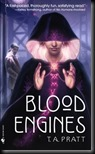 Blood Engines  (Marla Mason #1)