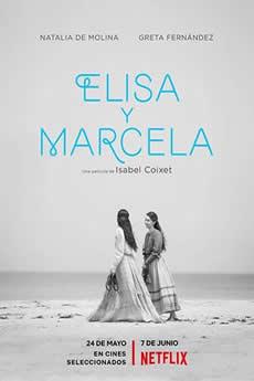 Capa Elisa e Marcela Torrent