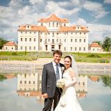 свадьба в замке Либлице в Чехии.jpg
