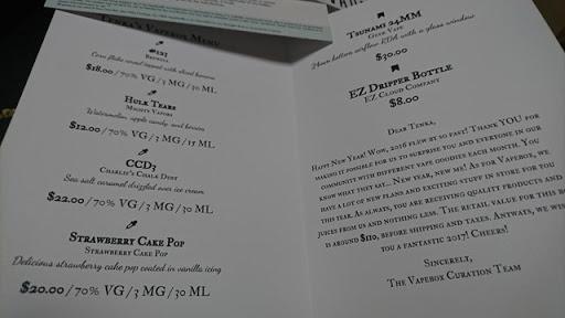 DSC 1856 thumb%25255B4%25255D - 【リキッド定期便】VAPEBOX リキッド&ハード定期便「#123」「HULK TEARS」「CCD3」「STRAWBERRY CAKE POP」「EZドリッパーボトル」レビュー! 【2017年2月のBOX】