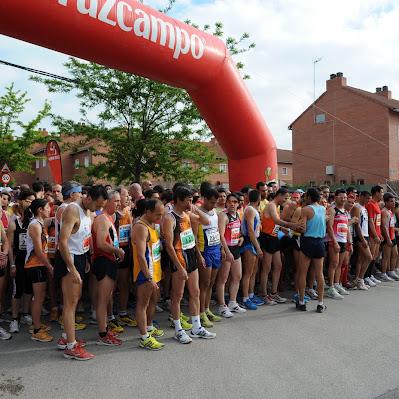 Manzanares 2010 - Carrera