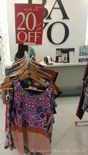 shopping, announcements,Robinsons Malls, Robinsons Malls promo, Robinsons Malls sale, promos, promos in the Philippines