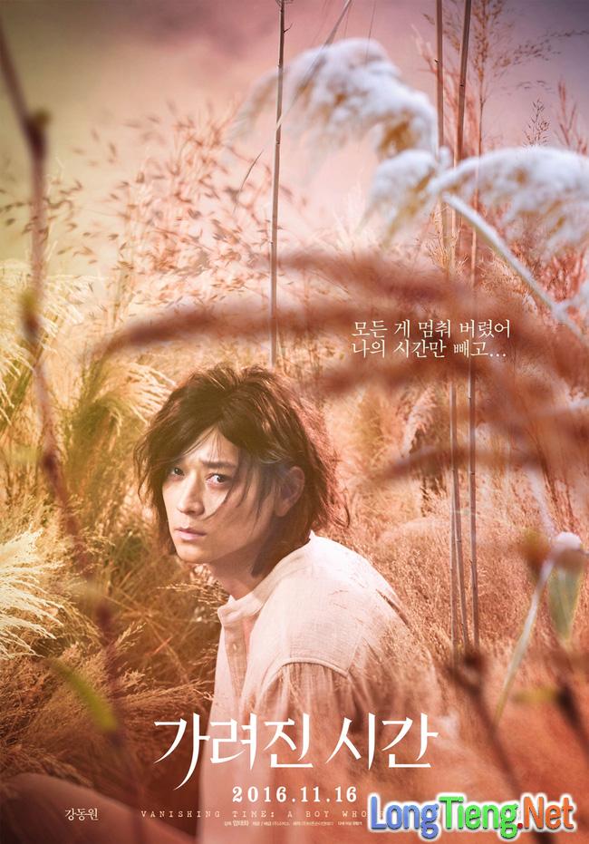 """""""Vanishing Time"""": Nghẹn ngào trước một Kang Dong Won tinh khôi nhất từ trước đến giờ - Ảnh 1."""