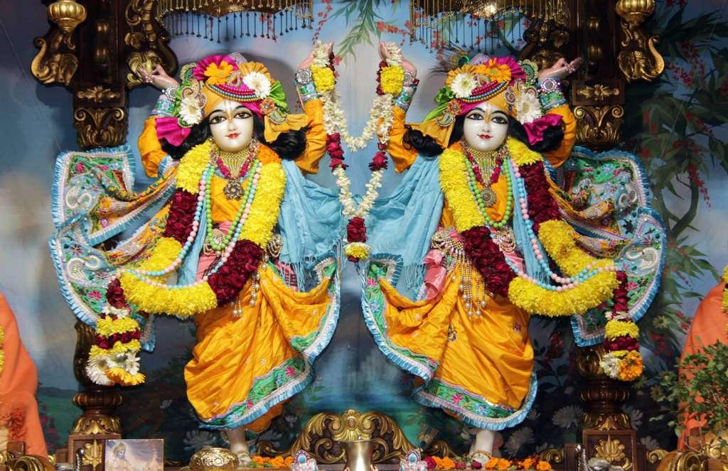 ISKCON Delhi Deity Darshan 17 Dec 2015 (4)