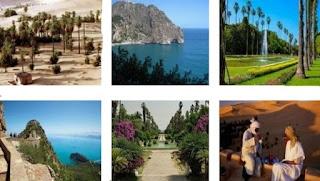 Nouri met en avant en Chine les avantages de l'Algérie comme une destination touristique privilégiée en Afrique