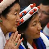 Tibetan Audience with HH Dalai Lama/HH Sakya Trizins Teaching in Portland, OR. - 02-ccP5120029%2BB72.JPG