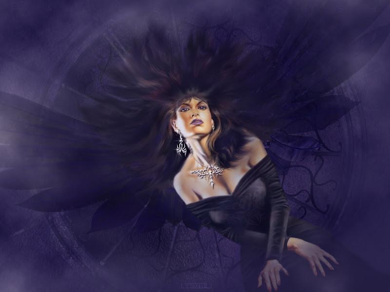 Rise Of Darkness, Black Magic