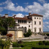 Vizcaya National Historic Landmark