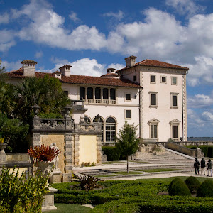 Vizcaya National Historic Landmark