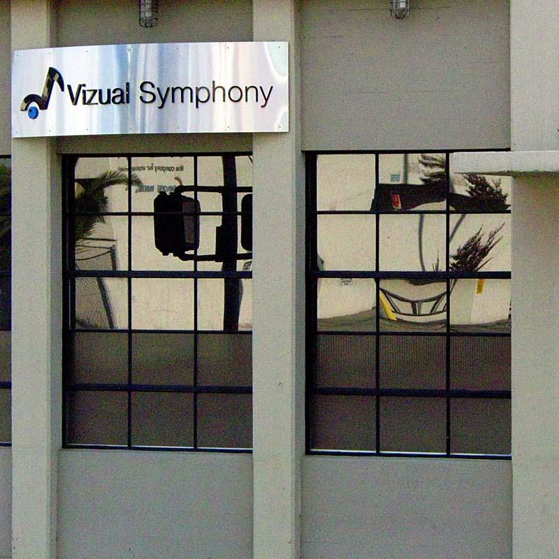 Musical Signs - Vizual Symphony