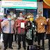 Empat Desa Kabupaten Cirebon, Dapat Bantuan BUMDES Mart