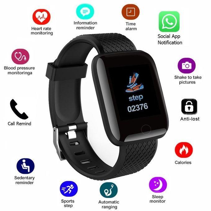 generic-116-plus-smart-bracelet-bluetooth-smart-watch-montre-connectee-sport-et-sante-android-ios-32665570