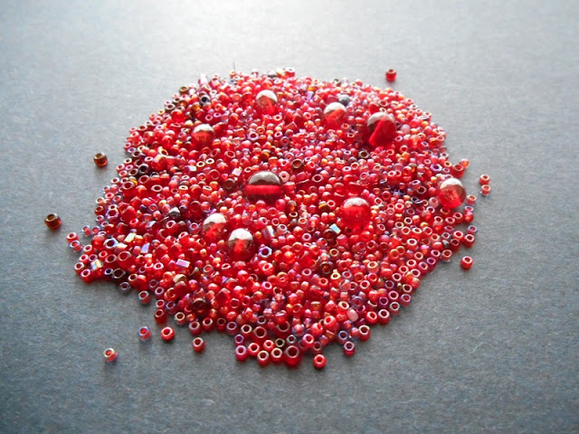 Red Bead Soup