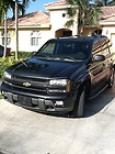 2005 Chevrolet Trailblazer LT Sport Utility 4-Door 4.2L