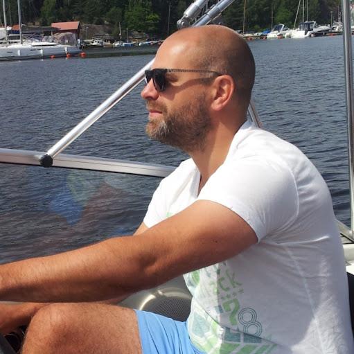 Anders Tangen Photo 4