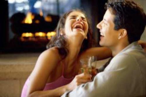 Flirt With Women