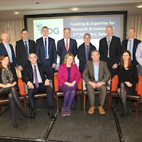 Funding & Expertise for Research & Innovation, Galway, Feb 2017