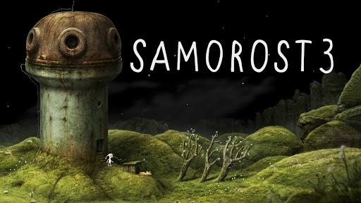 Samorost 3 APK OBB DATA