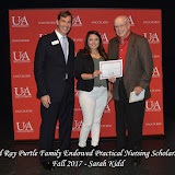 Fall 2017 Foundation Scholarship Ceremony - Ned%2BRay%2BPurtle%2BFamily%2BEndowed%2BPractical%2BNursing%2BScholarship%2B-%2BSarah%2BKidd.jpg