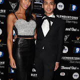 OIC - ENTSIMAGES.COM - Rachel Christie and Dr Vincent Wong at the  Miss GB South East pageant at DSTRKT London 18th July 2015 Photo Mobis Photos/OIC 0203 174 1069