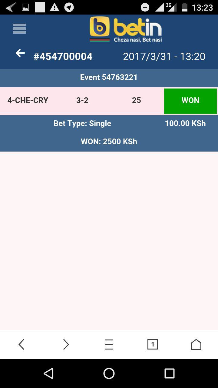 BETIN AND BET9JA LEAGUE TIPS AND TRICKS