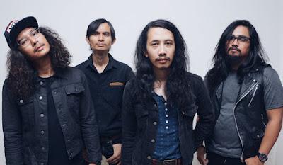 Biografi Band The SIGIT Dari Awal Sampai Tembus Kancah Musik Rock International