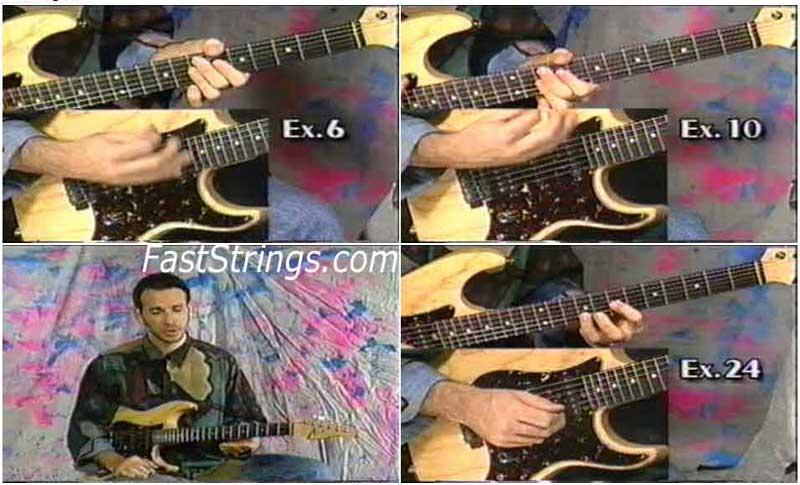 Ross Bolton - Funk Rhythm Guitar