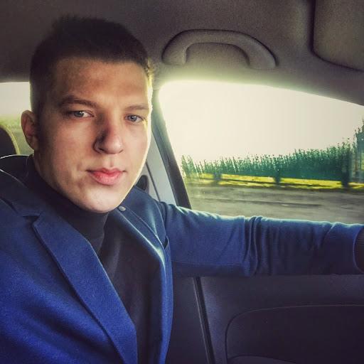 Денис Михайловский