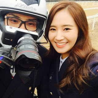 Seohyun and chanyeol dating alone ep