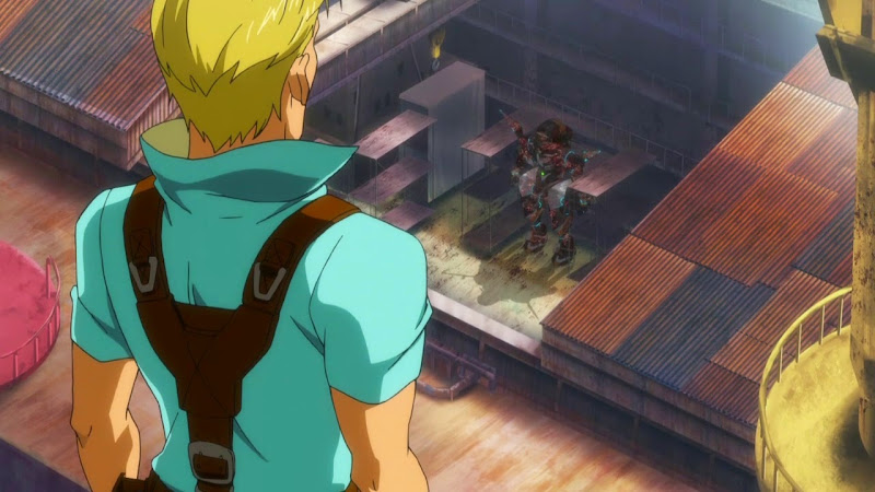 Gargantia on the Verdurous Planet - 07 - gargantia07_013.jpg