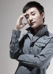 Cidy Hou Jun Cheng China Actor