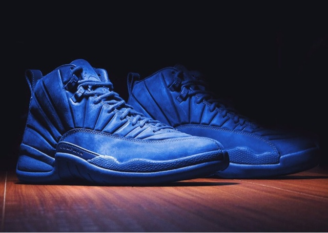 new products 697fa 713d6 FollowTheKicks: Air Jordan 12