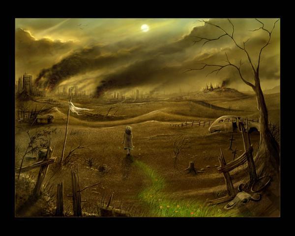 Nightmare Of Magick Lands, Fantasy Scenes 2