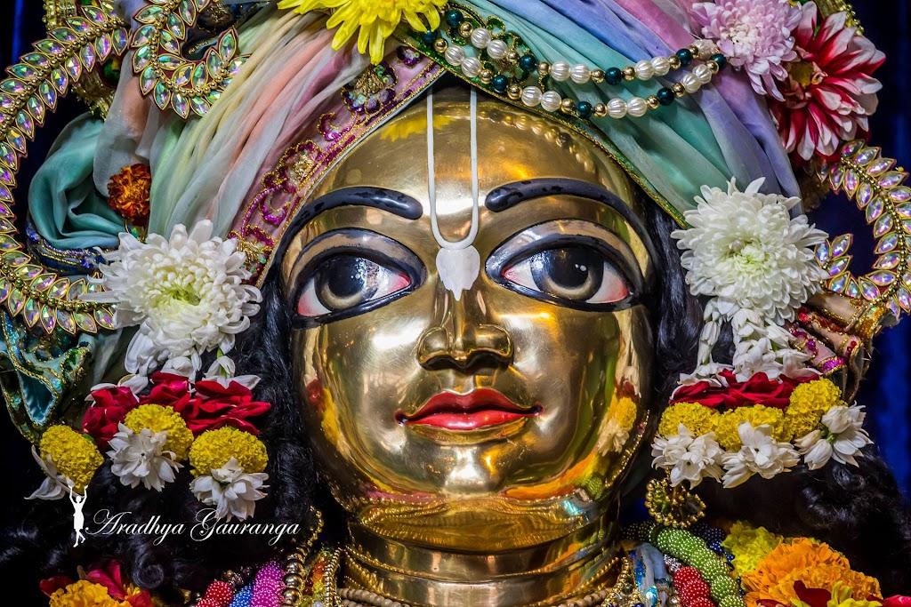 ISKCON Mayapur Deity Darshan 20 Jan 2017 (15)