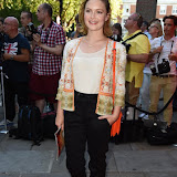 OIC - ENTSIMAGES.COM - Holliday Grainger at the  The Car Man - VIP night  Sadler's Wells Theatre London 19th July 2015 Photo Mobis Photos/OIC 0203 174 1069