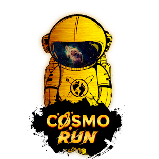 Cosmo Run - Space Dash - náhled