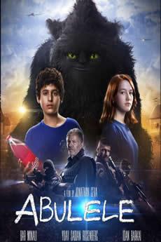 Baixar Filme Abulele: Meu Amigo Monstro (2018) Dublado Torrent Grátis